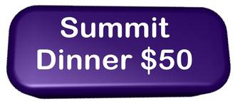 Summit Dinner 7 September 2016 at 7pm ($50 incl GST)