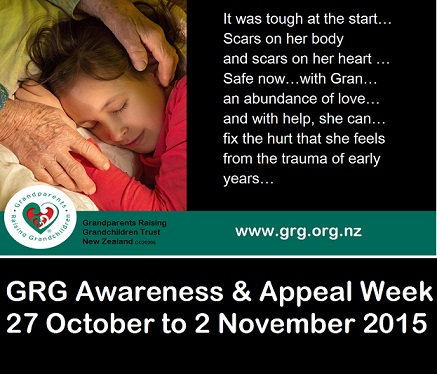 GRG Awareness week Website 4