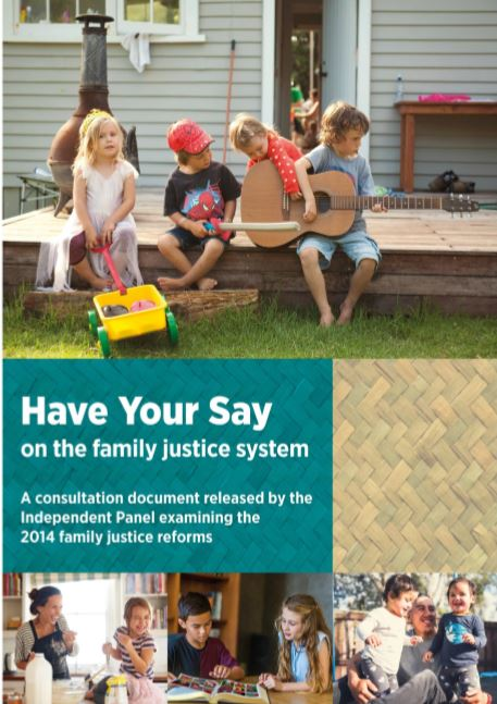 Family Justice Consult