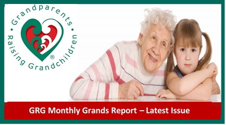 Monthly Grands Report image