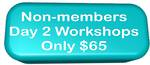 Non-members -  Day 2 ONLY  Workshops  8 September 2016 ($65 incl GST)